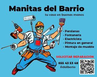 Manitas del Barrio