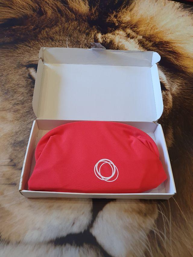 Capota extensible Rojo Neon bugaboo Fox