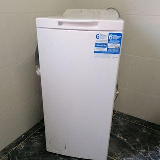 lavadora carga vertical