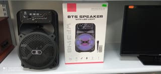 BTS Speaker