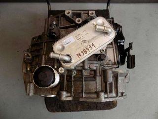 Caja de cambios Volkswagen Tiguan I DSG NYE