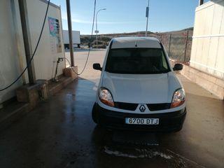Renault Kangoo acepto cambios 170.000km