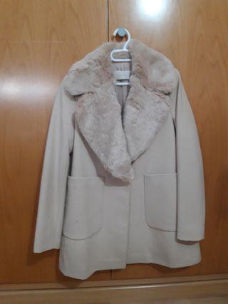 abrigo mujer talla S
