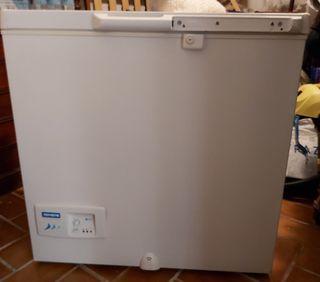 congelador Tensai horizontal