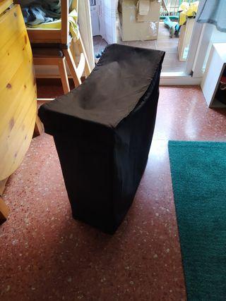cesto de almacenaje
