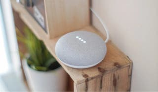 Google Nest Mini 2ª Generación