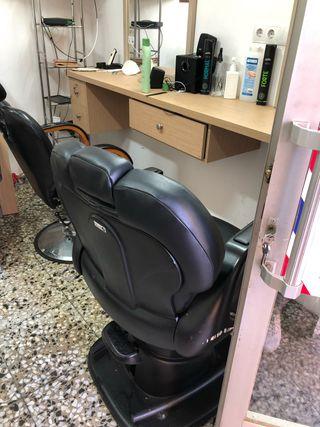 Inmuebles de peluquería/ barbero