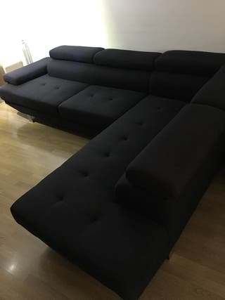 sofa rinconera chaise longue