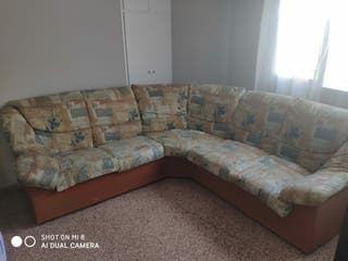 sofa rinconera OFERTA