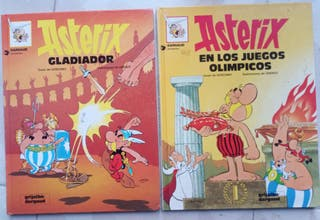 Comics ASTERIX
