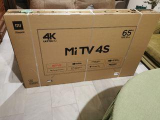 Televisor xiaomi 65 pulgadas