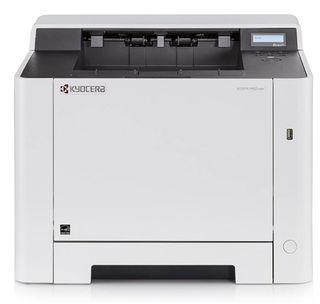 NUEVA Impresora LÁSER color KYOCERA P5021cdn