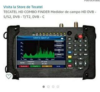 Tecatel HD COMBO FINDER