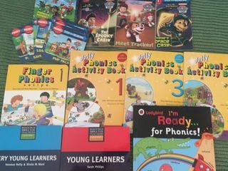 17 + Libros para aprender inglés