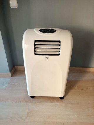 Aire acondicionado, y calefacción