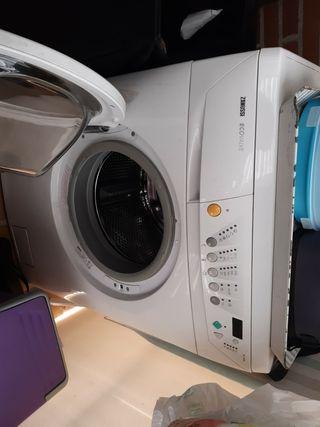 lavadora zanussi ecovalve fe1205