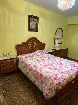 Habitación dormitorio