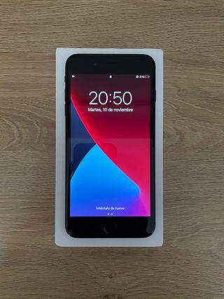 iPhone 7 PLUS 128gb BATERÍA NUEVA