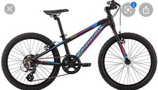 Bici Orbea mx16 de niña o niño