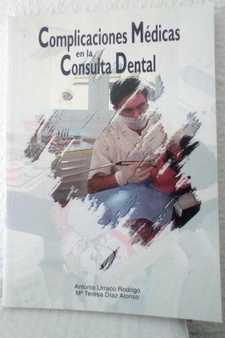 COMPLICACIONES MEDICAS EN LA CONSULTA DENTAL.
