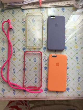 Fundas para iPhone 6s