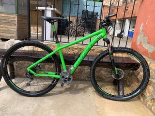 Bicicleta 29'