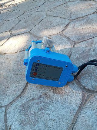 bomba automatica agua