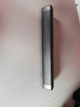 Barra de sonido Bluetooth