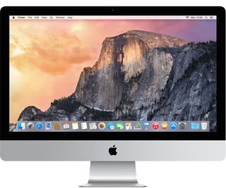 Apple iMac Retina 5K, 27 Retina 5K 32GB RAM