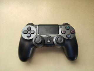 Dualshock 4 V2 Steel Black (mando PS4)