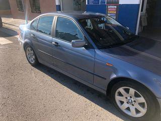 BMW Serie 3 2002 Resettling.