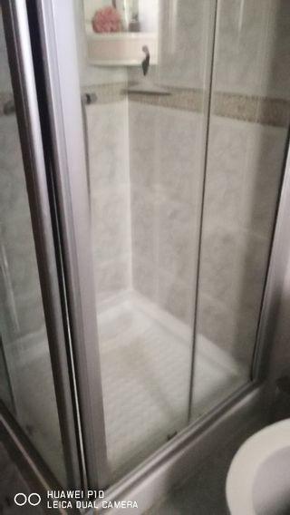 mapara para ducha de 90*90