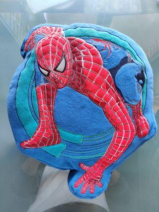Almohada de Spiderman