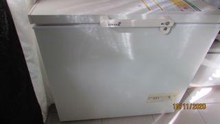 Congelador EDESA horizontal