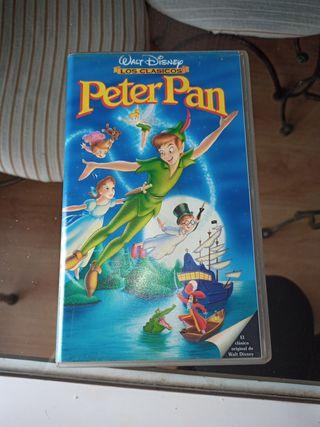 Película Peter Pan