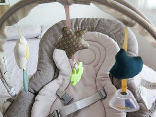 Hamaca bebé Chicco Hoopla