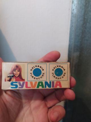 sylvania flashcube