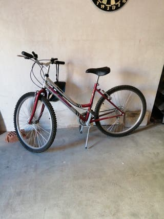 Bicicleta 400