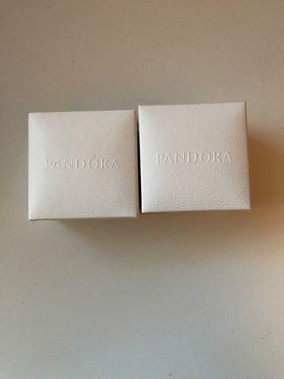 2 cajas Pandora