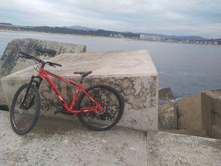 Bicicleta Racer MTB