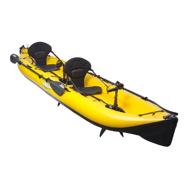 Kayak a pedales Hobie Mirage I14t tandem