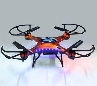 Drone con cámara, FPV Wifi tiempo Real