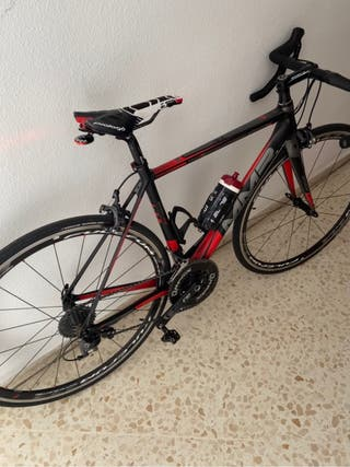 Vendo o bicicleta