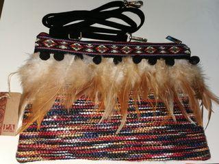 bolso de mano con cinta para bandolera A ESTRENAR