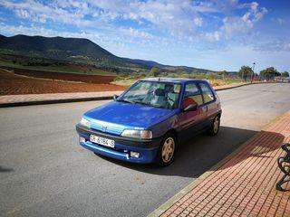 peugeot 106 xs 1993