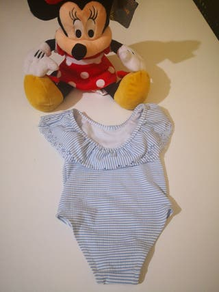 body camiseta bebé