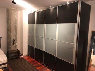 Armario modular Ikea PaxVista