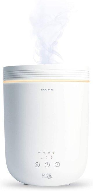 Humidificador ultrasónico Ikhons difusor aceites