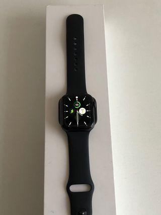 Apple Watch Series 5 44mm COMO NUEVO