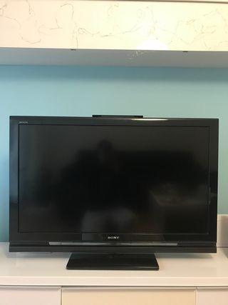 Televisión 42 pulgadas Sony Bravia